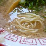 麺毅家 - 麺とスープ