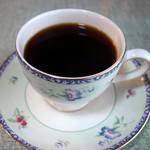 楽屋 - コーヒー
