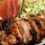 7009949 - 鶏しょうが焼き定食