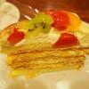 イタリアントマト カフェジュニア - 料理写真:
