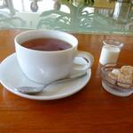 サンチェ - 紅茶
