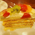 イタリアントマト カフェジュニア -
