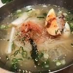 70091454 - 冷麺(920円)