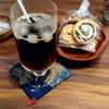 木想舎GEN - ドリンク写真:アイスコーヒー&クッキー