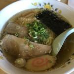 味味亭ぷれいぼーる - 料理写真:
