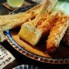麓庵 かつ玄 - 料理写真:「とんかつ四味」¥2,000税込