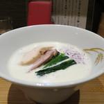 70095248 - 貝柱の旨味鶏そば                       ¥750