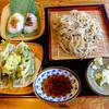 長沢茶屋 - 料理写真:茶屋セット