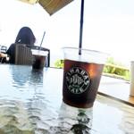 IWABA CAFE -