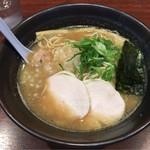 麺屋 とり壱 -