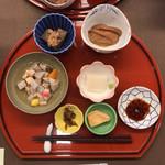 ひさご荘 - 料理写真: