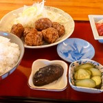 こて波る食堂 - 料理写真: