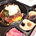 KYOKU - 2016.11.02 KYOKUのお弁当