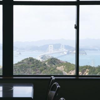絶景レストラン うずの丘 - 料理写真: