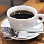 クロスロード ベーカリー - コーヒー