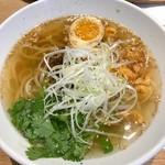 春水堂 - 五香湯麺
