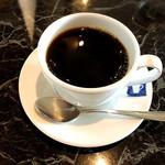 エスプリッソ カフェ - ブレンドコーヒー