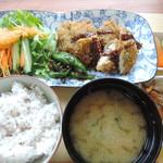 おうちごはんカフェ aun - 料理写真:
