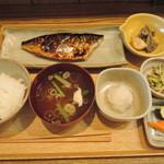 きょうや食堂 - 料理写真: