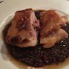 らんぷ亭 - 料理写真:黒岩土鶏のロースト  神ですよ!