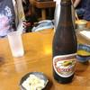 千舟屋 - ドリンク写真:ビール(500円、つきだしあり)
