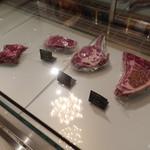 熟成肉バル ビステカ -