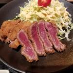 肉十八番食堂 -