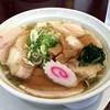 らぁめん 夢のや - 料理写真:私のチャーシュー麺 896円
