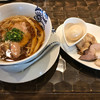 特級鶏蕎麦 龍介 - 料理写真:特級醤油そば