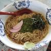 素麺料理 面喰い - 料理写真:ぶっかけ海かけ昆布そうめん@520