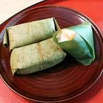 70116785 - 柿の葉寿司
