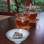 茶寮 宝泉 -