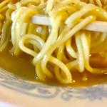 千思萬考 - 麺リフト【料理】