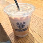 ストリーマー コーヒーカンパニー - ホワイトマンゴー(560円)税込