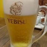 70118968 - 生ビール 380円