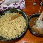 7012815 - 特製つけ麺