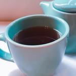 紅茶/ハーブティ