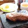 COWCOWステーキ - 料理写真:
