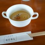 70121104 - スープ