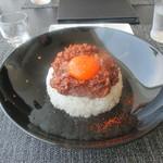 Café des épices  - チリ・チリ 1480円