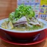 70124415 - くらおチャーシュー麺(930円)醤油