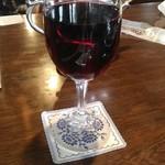 ウッドストック - グラスワイン
