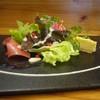 ボノボノ - 料理写真:前菜