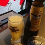 70127205 - 瓶ビール♪(380円)