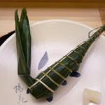 味 ふくしま - 粽寿司