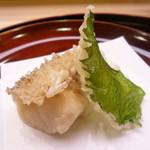 味 ふくしま - ぐじの揚げ物