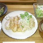 桜かふぇ - 料理写真: