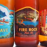 サクラカフェ神保町 - ハワイの地ビール コナビール