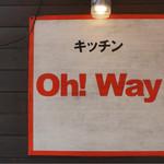 キッチン Oh!Way -