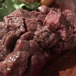 お肉とうにバル TUNA -